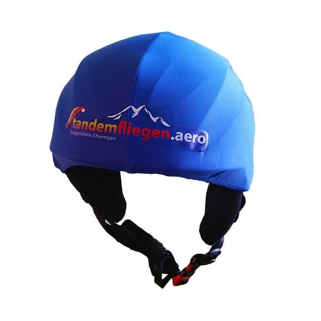 tandem custom helmet cover