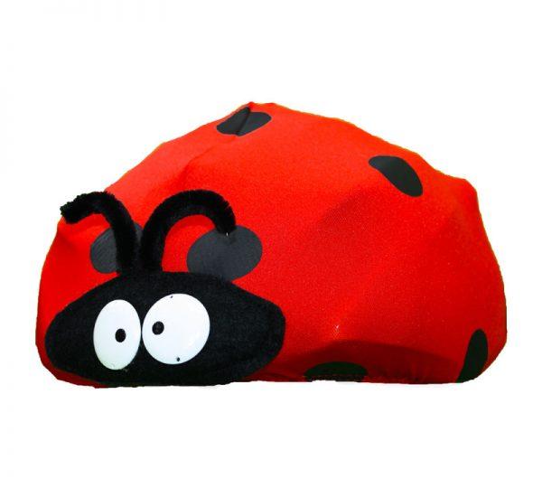 ladybug bike
