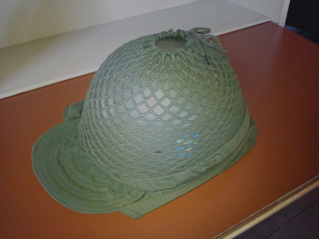 Swedish M1937 65 helmet